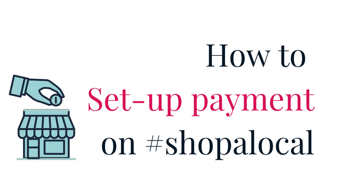 Pop-Up Shop: How To Set-Up Payment
