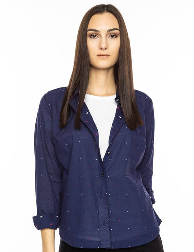 Kana Button-Up Shirt