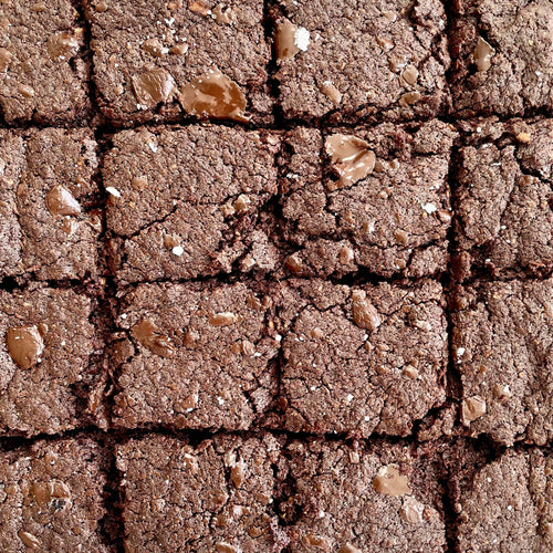 Vegan Brownies (Pack of 4)