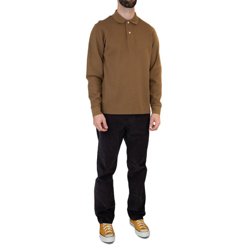 Norse Projects Ruben Texture Polo Duffle