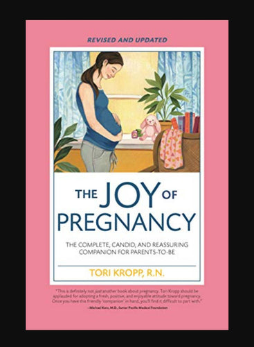 The Joy of Pregnancy, 2nd edition