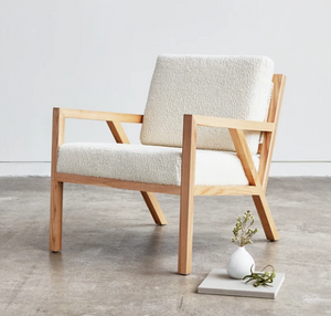 Truss Chair - Gus Modern