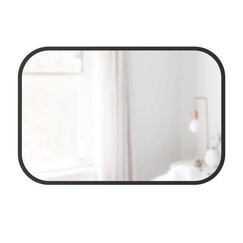 Umbra Hub Rectangle Mirror 24