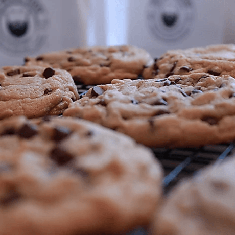 Cookies like Mom made. The Bearded Baker M.O.M. (Memories of Mom) - Full Dozen