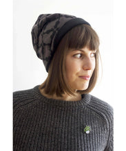 Load image into Gallery viewer, Slouchy Hat PDF Pattern
