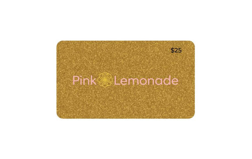 Pink Lemonade eGift card