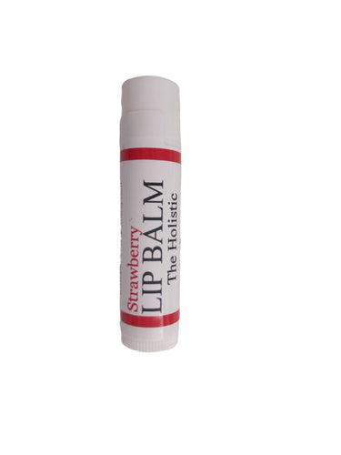 Natural Lip Balm The Holistic Pathway