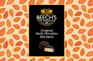 Beech's Original Dark Chocolate Marzipan