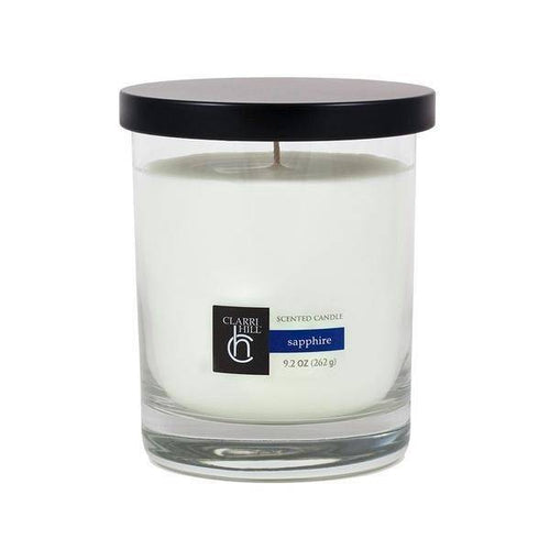 Soy-Based Scented Candles