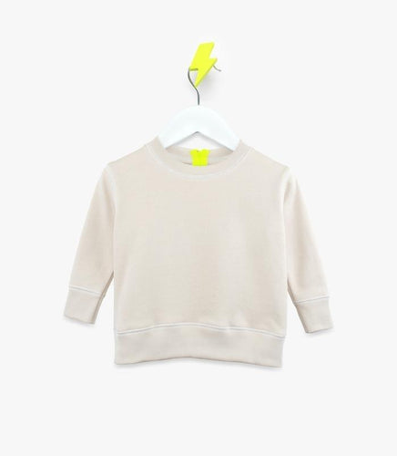 Stylish and Comfortable Organic Playwear The Urban Nursery Electric Zip Sweater