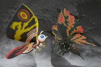 Bandai Tamashii Nations S.H. MonsterArts Mothra Action Figure