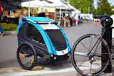 Burley Design Encore Bicycle Trailer