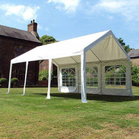 "Commercial/Domestic Heavy Duty Marquees.""Strongest In It's Class!"" Multiple sizes, Marquee 