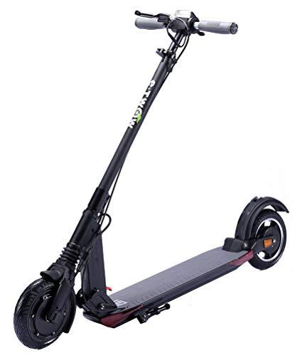 E-Twow S2 BOOSTER GT 48V Electric scooter BLACK