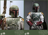 Figure Boba Fett Star Wars