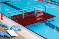 FINIS Swim Teaching Platform 1.8m x 1.1m