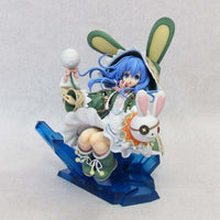 Four thread Akino (1/7 PVC Figure) (japan import)