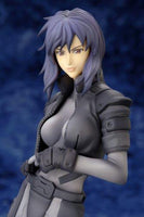Ghost in the Shell Motoko Kusanagi SAC 2nd GIG PVC Statue 1/7