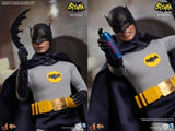 Hot Toys 1/6th 1966 Batman Figure Adam West