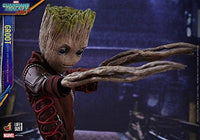 Hot Toys Groot - Guardians of the Galaxy Vol.2 - Life Sized Figure - HT903025