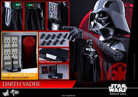 Hot Toys Movie Masterpiece - Star Wars Episode Rogue One: Darth Vader