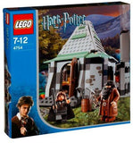 LEGO Harry Potter 4754: Hagrid's Hut