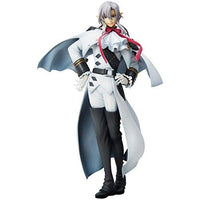 mensHdge technical statue No.24 Seraph of the End Ferid Bathory Non Scale PVC Painted Figure