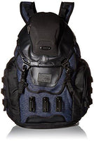 Oakley Men's Kitchen Sink LX Backpacks, Navy Blue, None