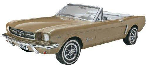 Revell Monogram 1:24 Scale 1964 1/2 Mustang Convertible Model Kit