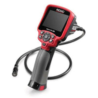 Ridgid 40613 Hand-Held Inspection Camera