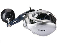 Shimano Tranx 400A Baitcast Fishing Reel Righthand With Doublehandle, TRX400A