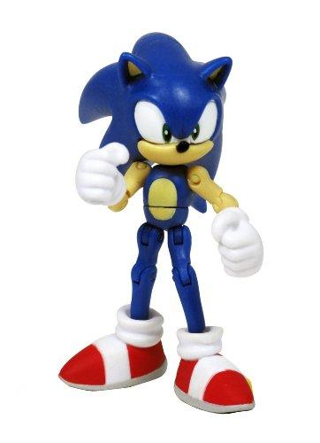 Sonic The Hedgehog 3-inch Articulated Figure