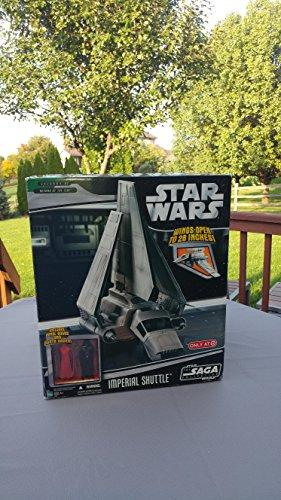 Star Wars Exclusive Imperial Shuttle