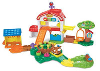VTech Baby Toot-Toot Animals Farm