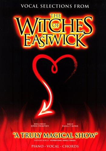 """Witches of Eastwick"": (Vocal Selections)"