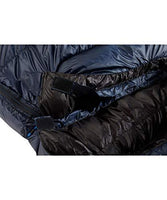 Yeti Passion Five Down Sleeping Bag-M-Left Zipper