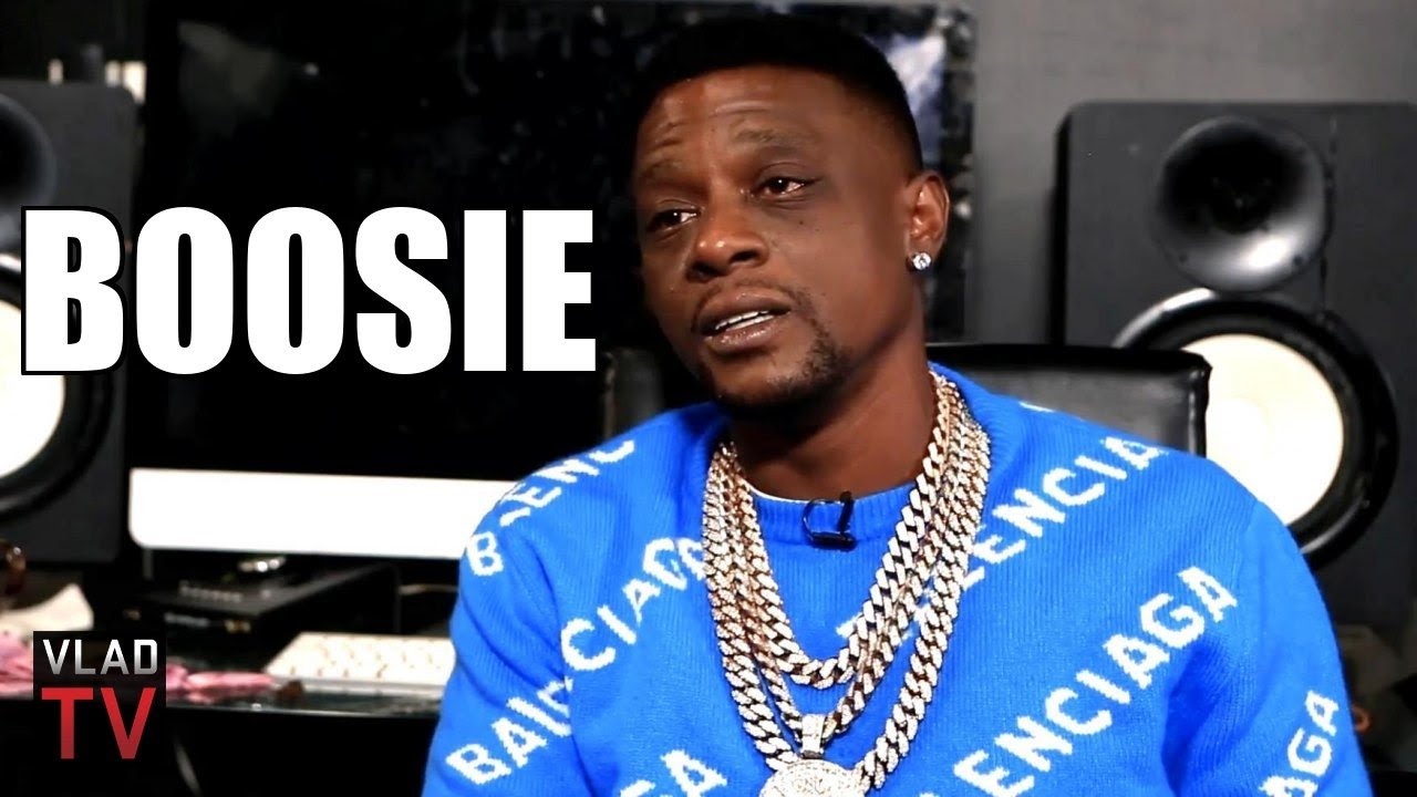 VLADTV: Boosie announces launch of Syndicate Marketing & Sports Management