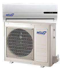 Windy AC Split Unit (Regular Non-Inverter)
