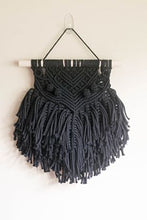 Load image into Gallery viewer, Layered Macrame Wall Hanging