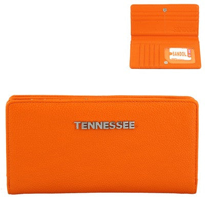 "TN Vols ""Orange"" Wallet"