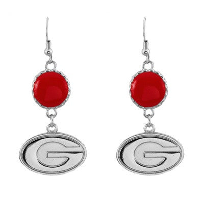 GA Earrings (Same day shipping)