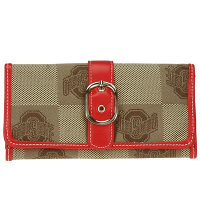 Ohio State Wallet