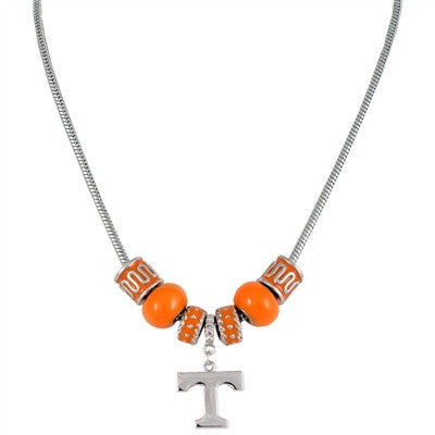 TN Charm Necklace