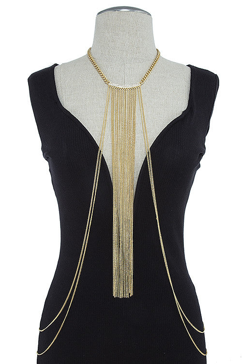 Chic Body Chain