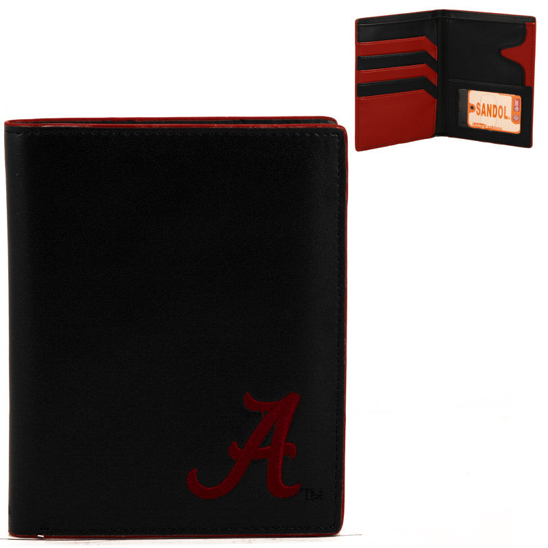 Alabama Men's Wallet