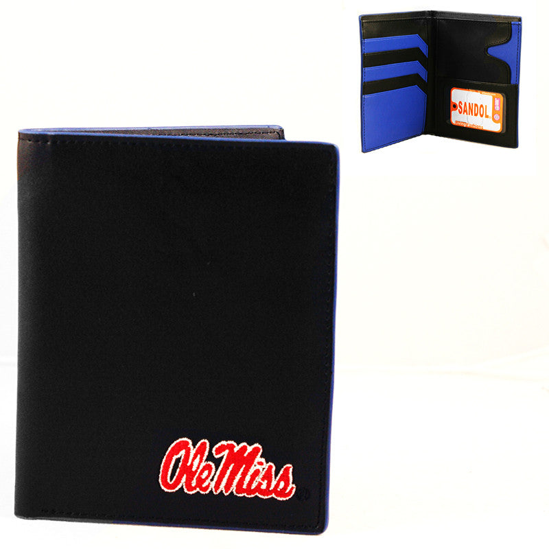 Mississippi Men's Wallet