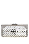 Crystal Encrusted Evening Clutch