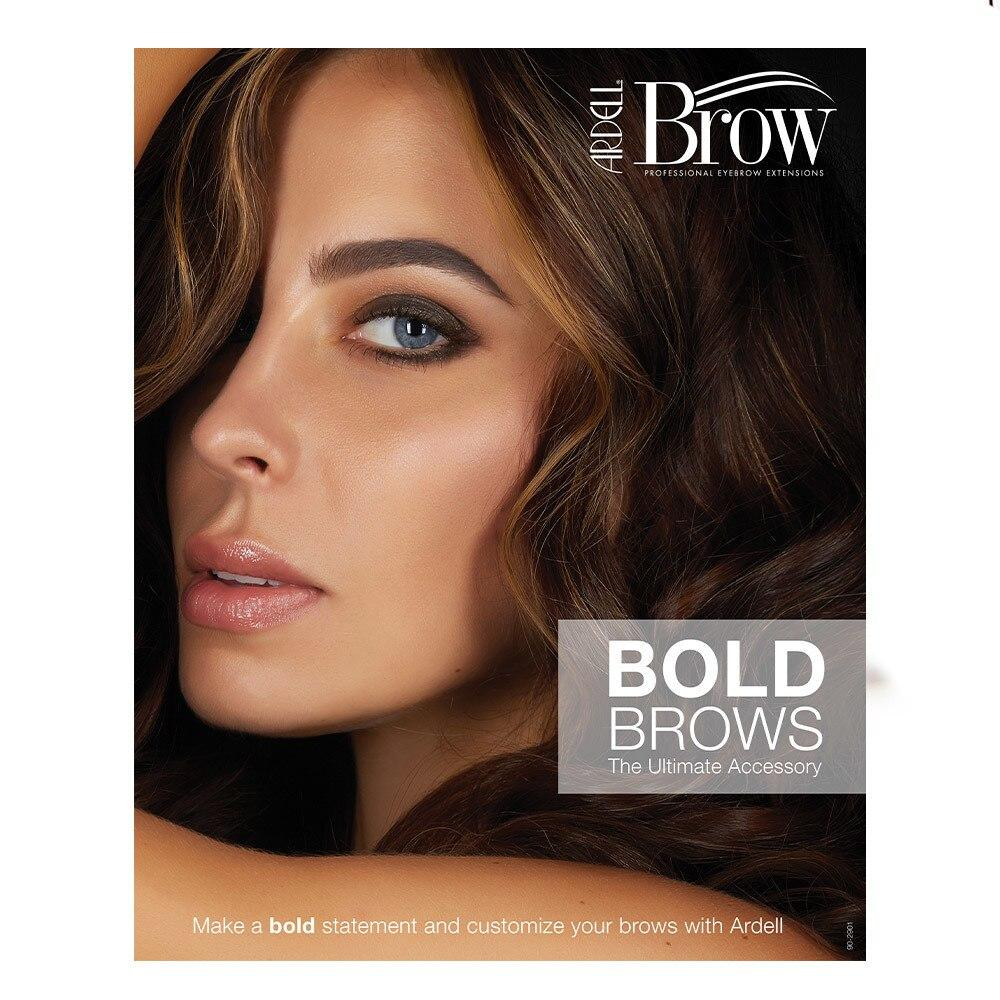 Ardell Brow Salon Poster