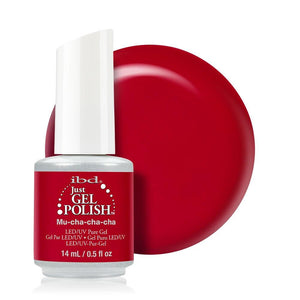ibd Just Gel Polish 14ml - Mu-Cha-Cha-Cha