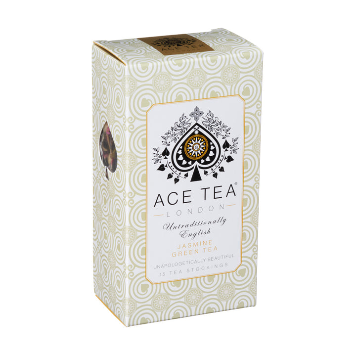 Ace Tea of London: Jasmine Tea - Guzzl